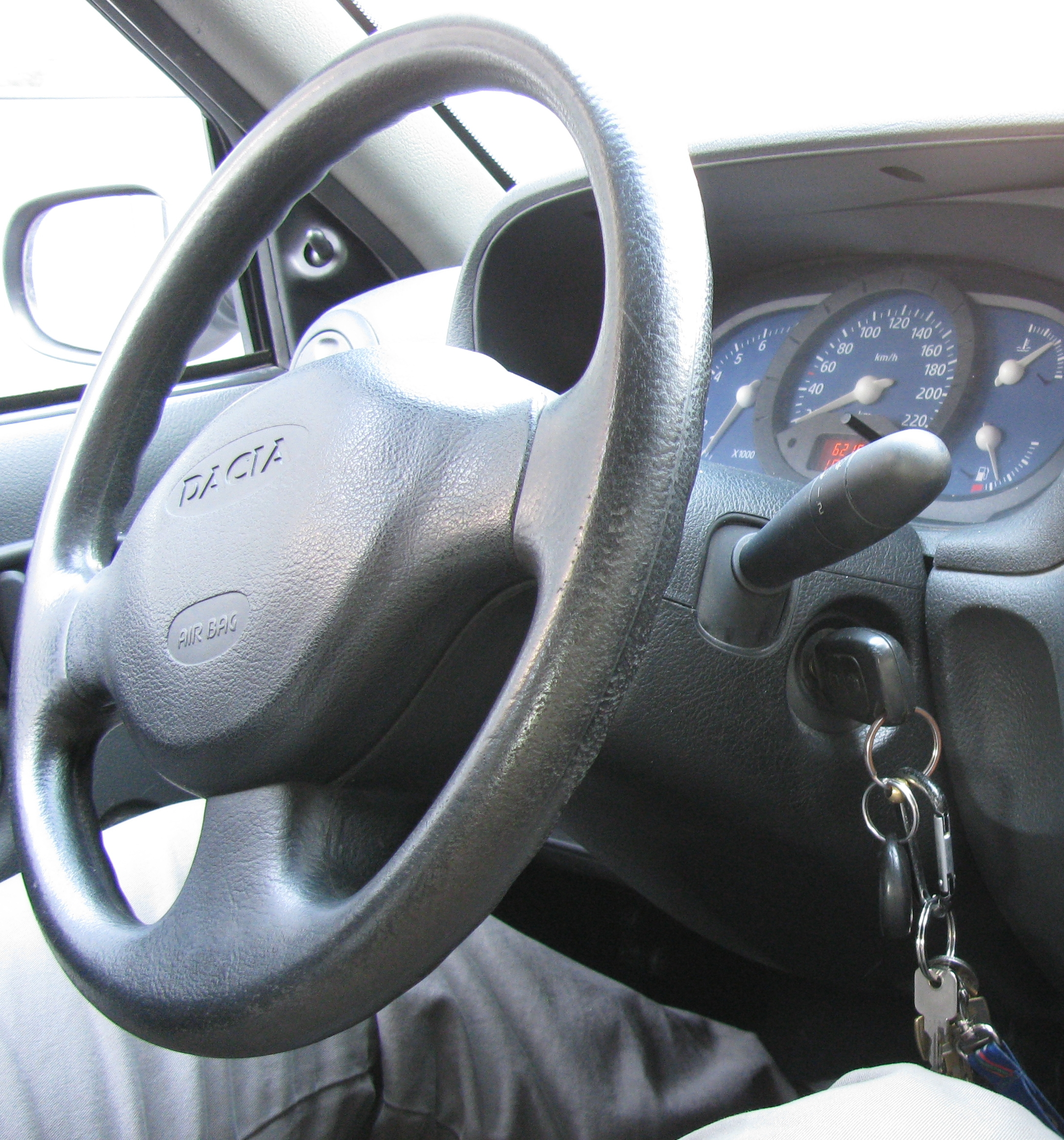 Auto-Locksmith in Carpinteria, CA