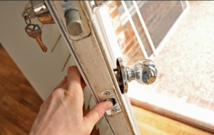 Locksmith in Carpinteria