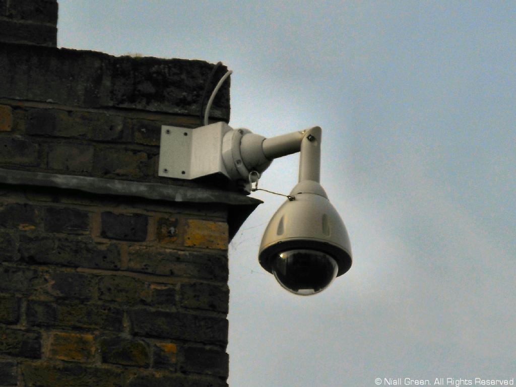 Carpinteria CCTV Locksmith